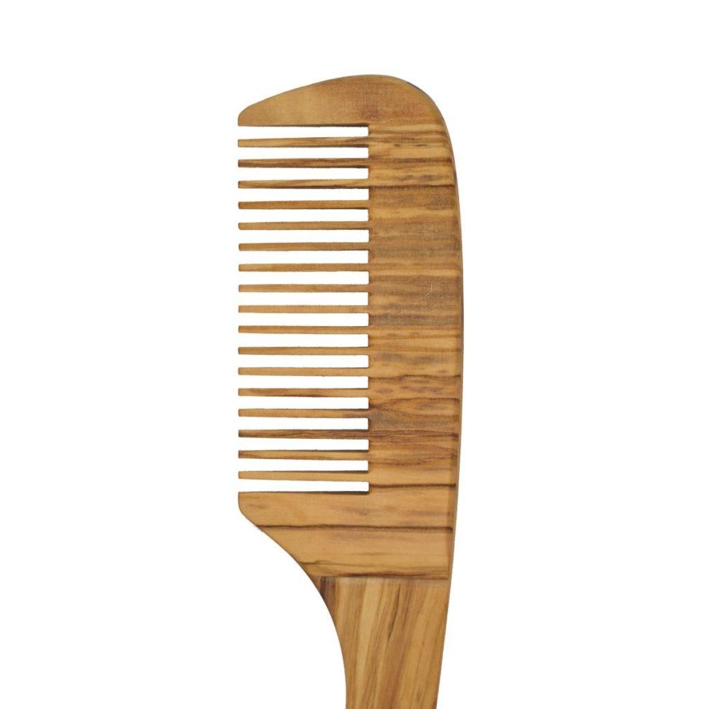 peine para todo tipo de cabellos