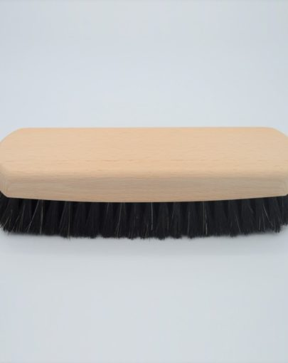 Cepillo para zapatos de ante
