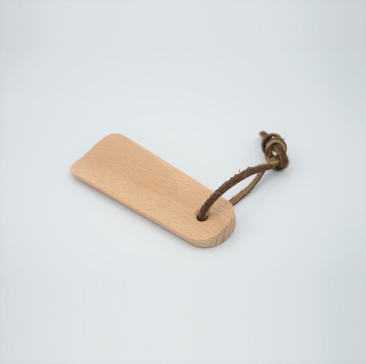 938131ab0a3 Calzador de zapatos de madera - Tienda Online Cero Residuo