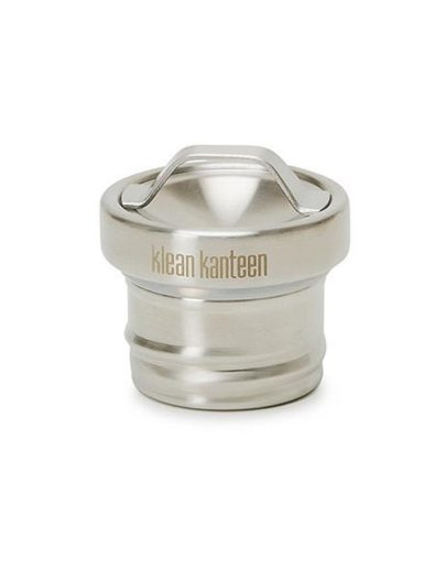 Tapón de acero inoxidable (botellas Reflect Klean Kanteen)