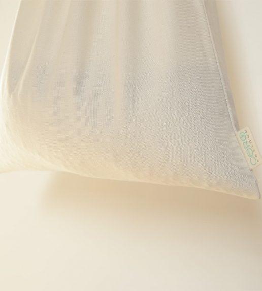 Bolsa de algodón mediana