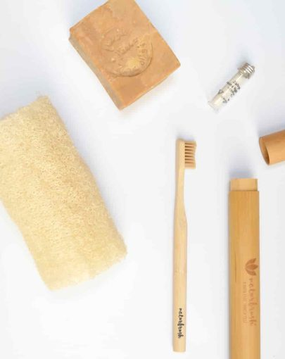 Kit higiene Zero Waste