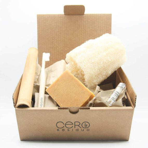 Kit higiene Zero Waste