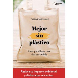 Libro Mejor sin plástico portada