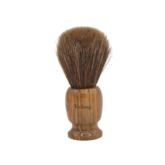 Brocha de afeitar clásica