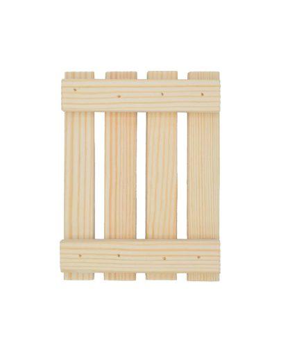 jaboneras en madera