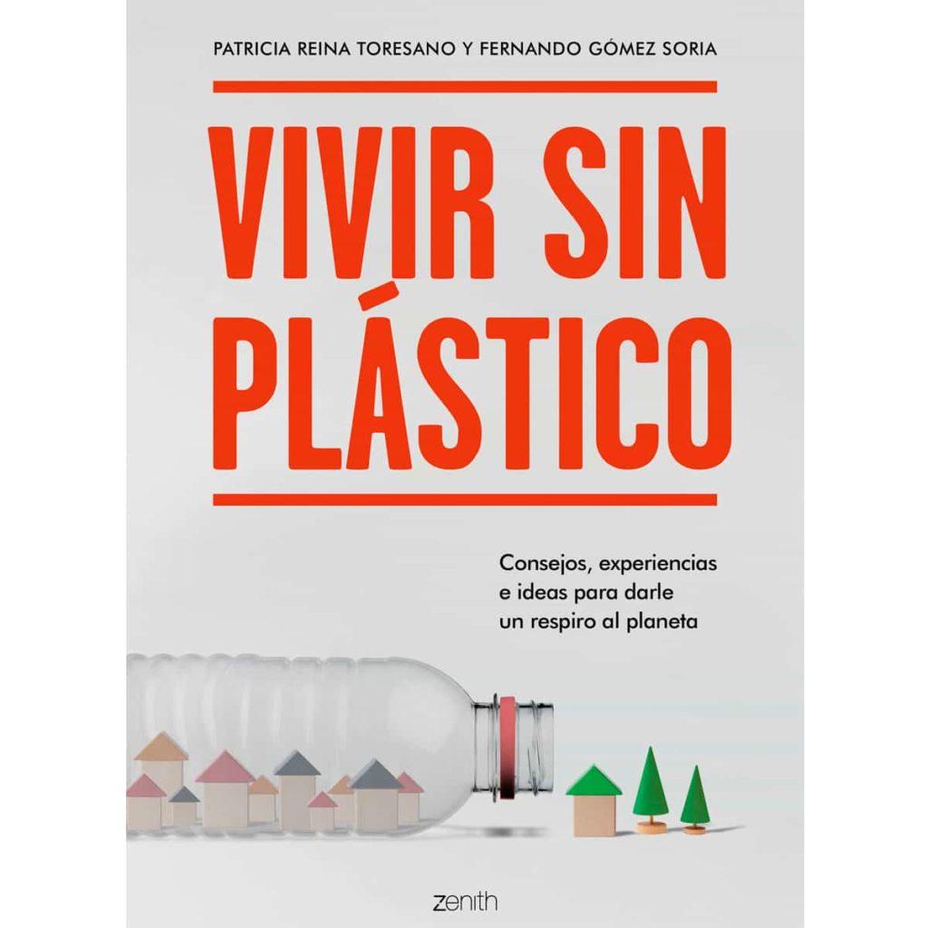 Libro Vivir sin plástico