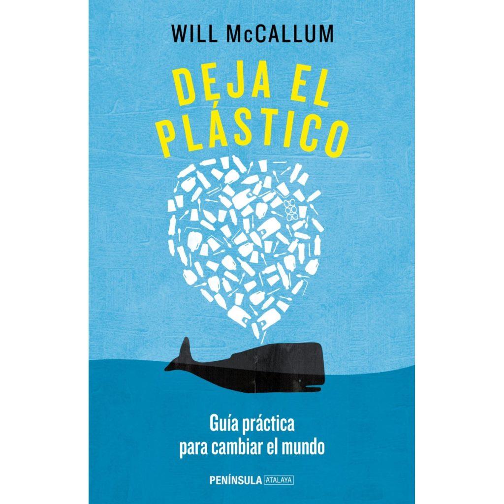 Libro Deja el plástico Will McCallum