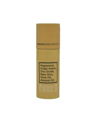 Protector solar facial antimanchas