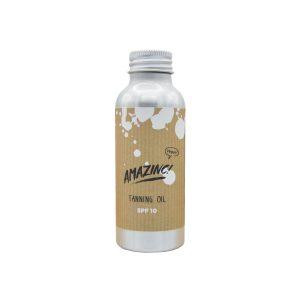 Aceite bronceador 100 ml