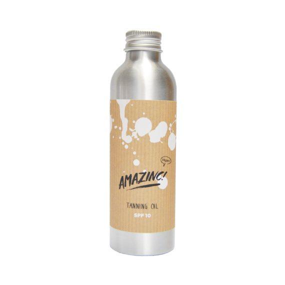 Aceite bronceador 150 ml