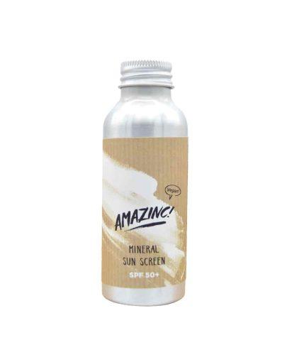 Crema solar líquida 100 ml