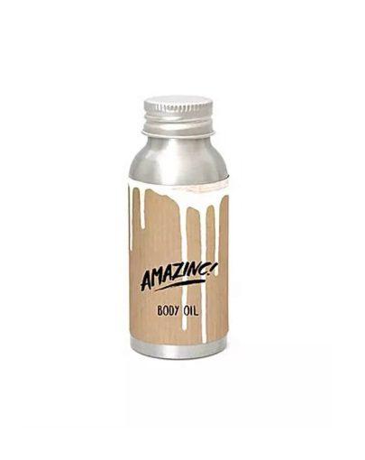 Aceite corporal hidratante y regenerador 70 ml