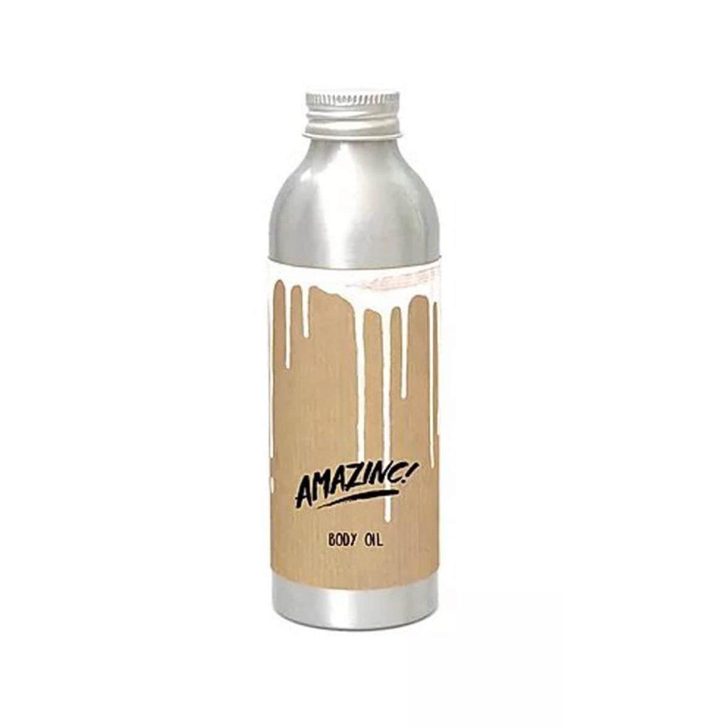 Aceite corporal hidratante y regenerador 100 ml