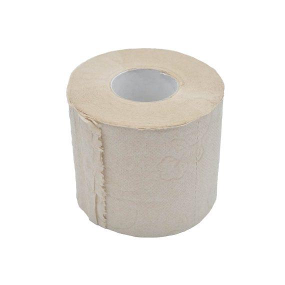 Papel higiénico sin plástico