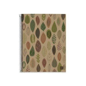 libretas papel ecológico