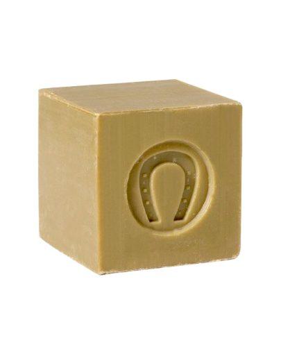 Jabón de Marsella sin plástico