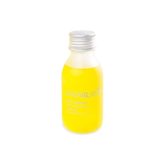 Aceite hidratante para bebé y piel sensible ecológico