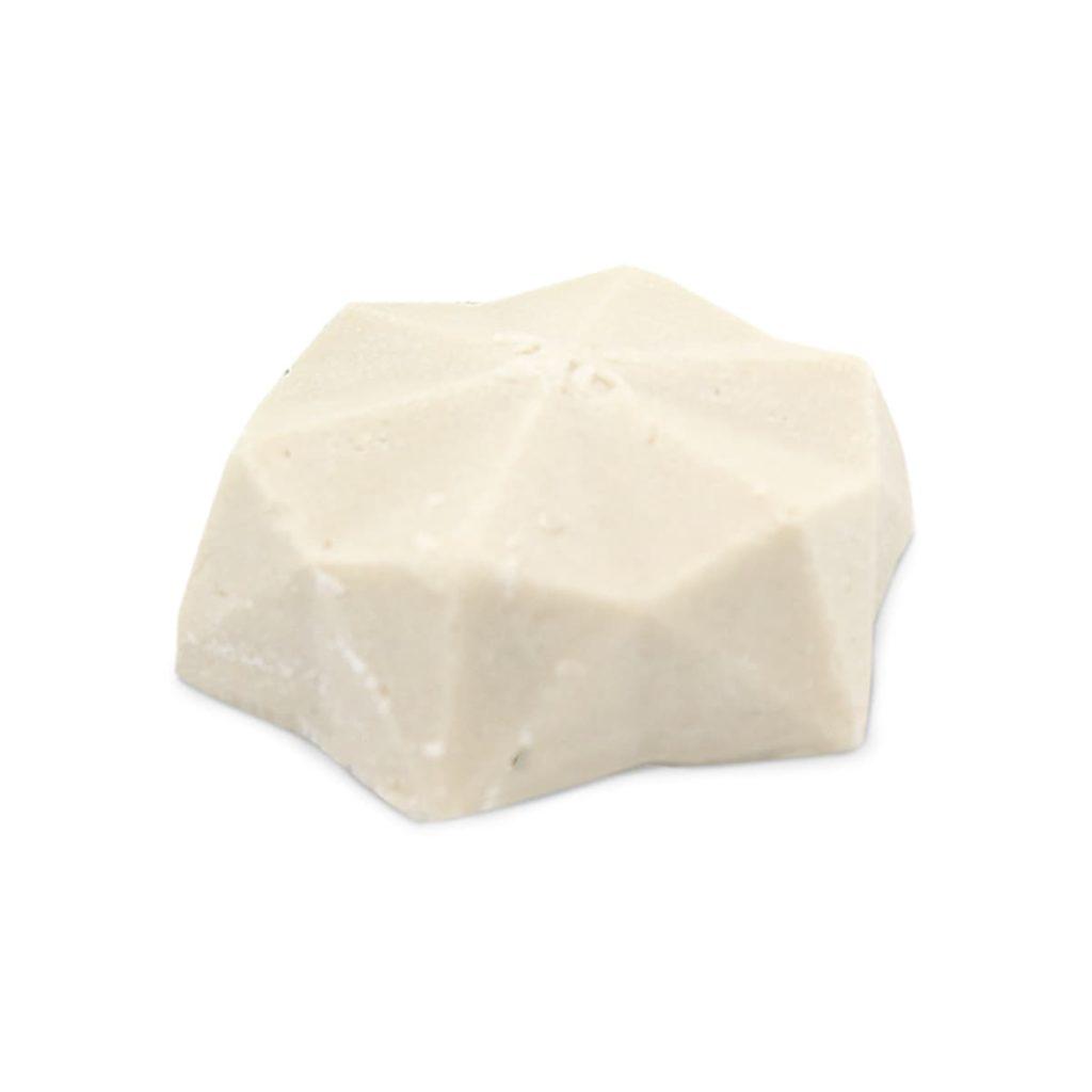 Jabón sólido para afeitar de Té Verde y Limón