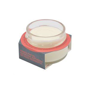 Crema antiedad para piel mixta