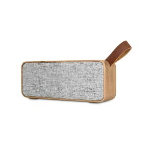 Altavoz eco beech wood