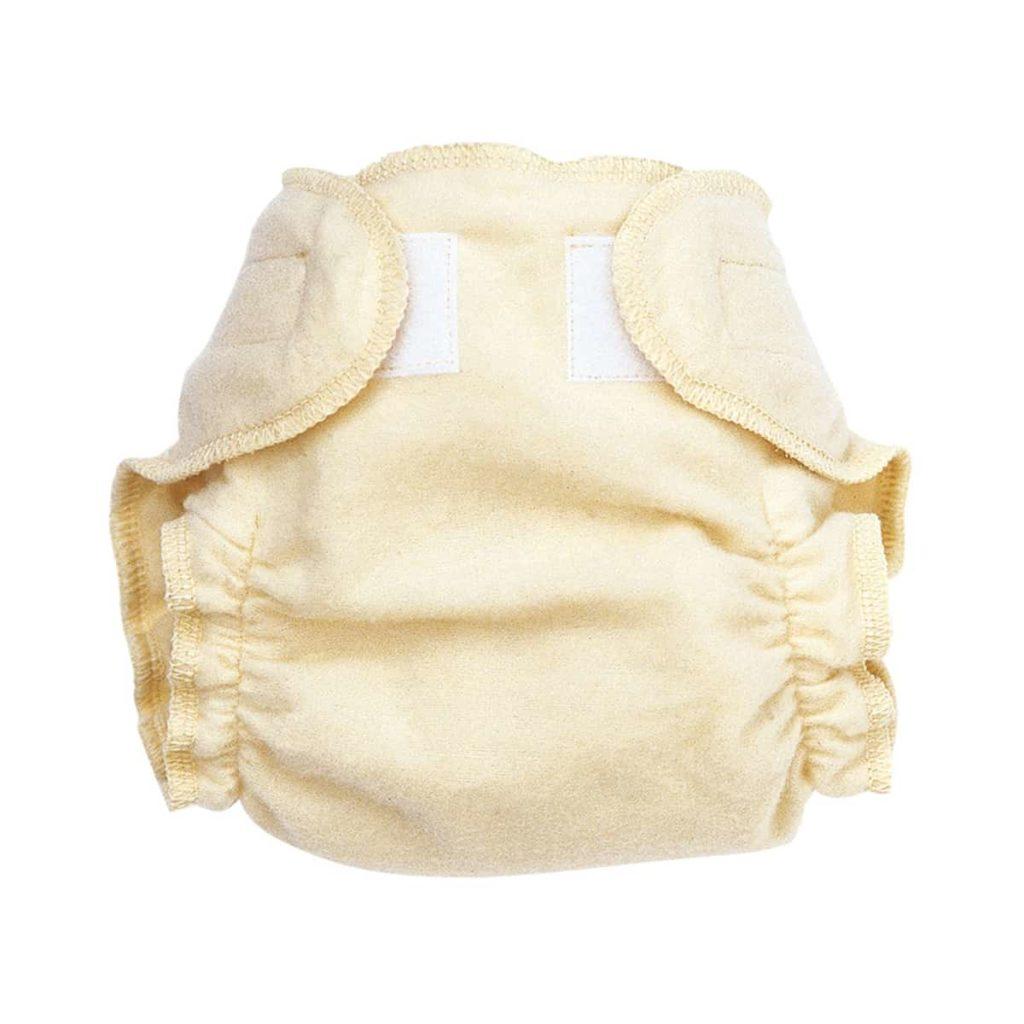 Pañal de tela de algodón orgánico 12-24 meses