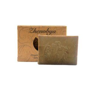Jabón de Alepo 25% caja y jabón Cero Residuo