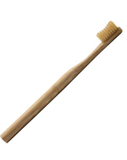 Cepillo de dientes natural naturbrush Cero Residuo derecha
