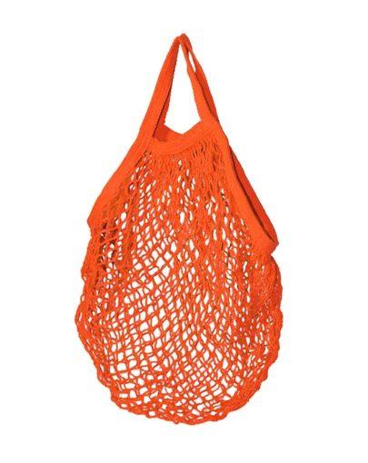 Bolsa de malla naranja Cero Residuo