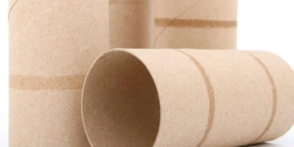 Rollos de papel de váter