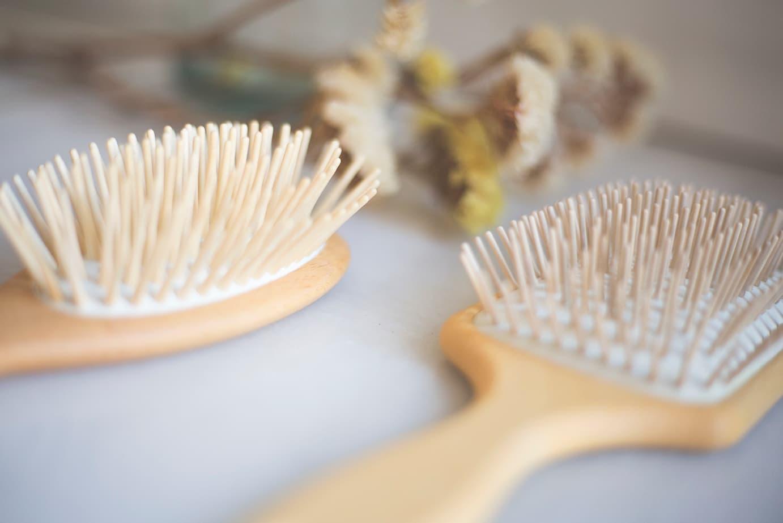 Cepillos de pelo de calidad