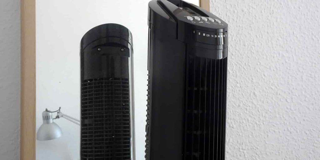 Di sí a los ventiladores
