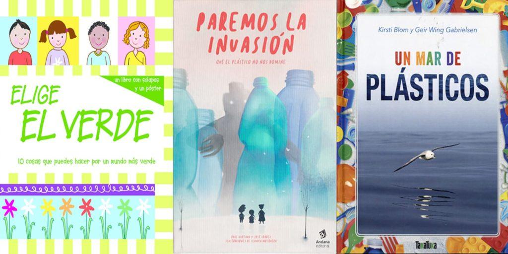 Libros Infantiles Zero Waste