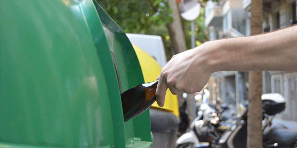Portada-Cómo separar correctamente los residuos para reciclarlos