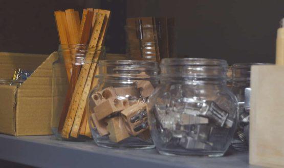 Portada-Ideas reutilizar tarros cristal