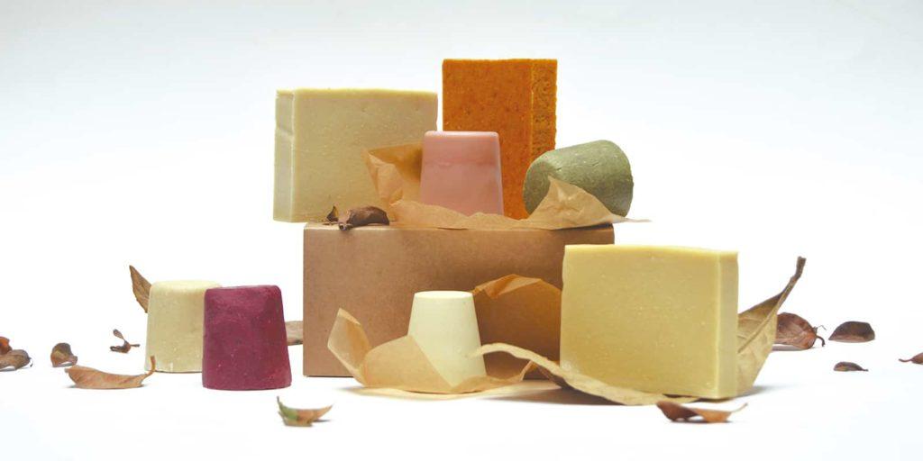 qué es la cosmética sólida