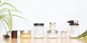 ¿Hacerla o comprarla? 4 Recetas de cosmética DIY fáciles de hacer